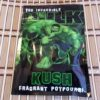 The Incredible Hulk – Kush 10 Grams
