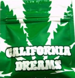 California Dreams 10 Grams